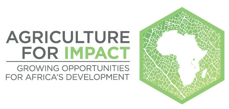 Agriculture for Impact