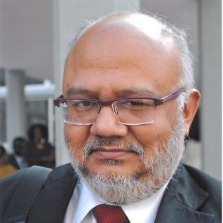 Amitrajit Saha