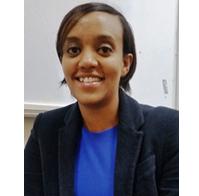 Bethel Tsegaye