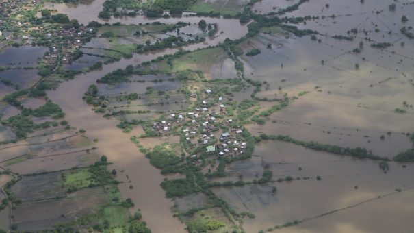 East Africa should prepare for more flooding, warns FEWS NET