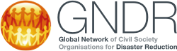 The Global Network of Civil Society Organisations for Disaster Reduction (GNDR)