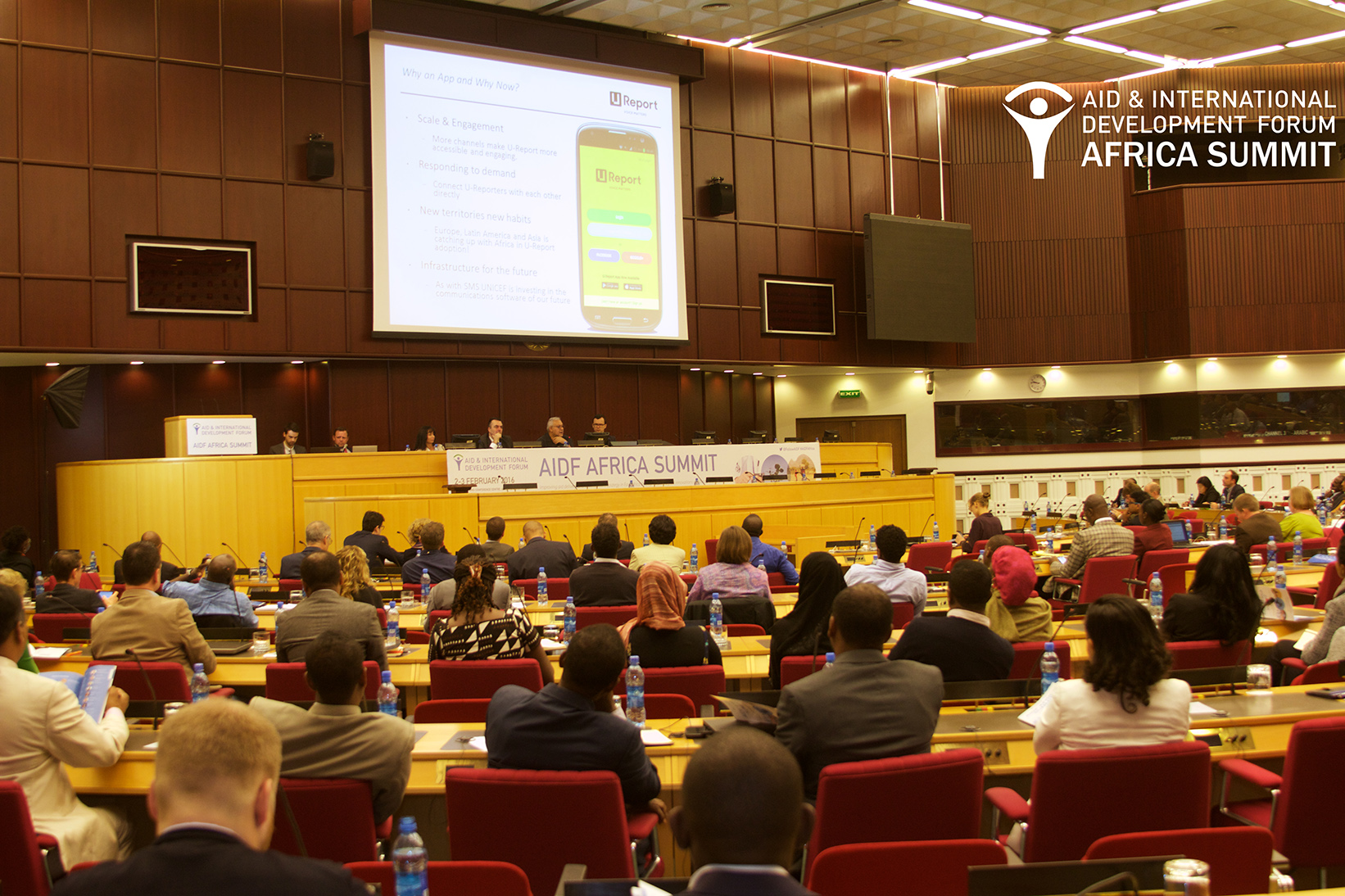 Ministry of ICT Kenya to give keynote address at Aid & Development Africa Summit in Nairobi