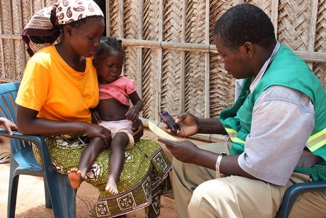 Interview with Karin Källander, Senior Research Advisor, Malaria Consortium