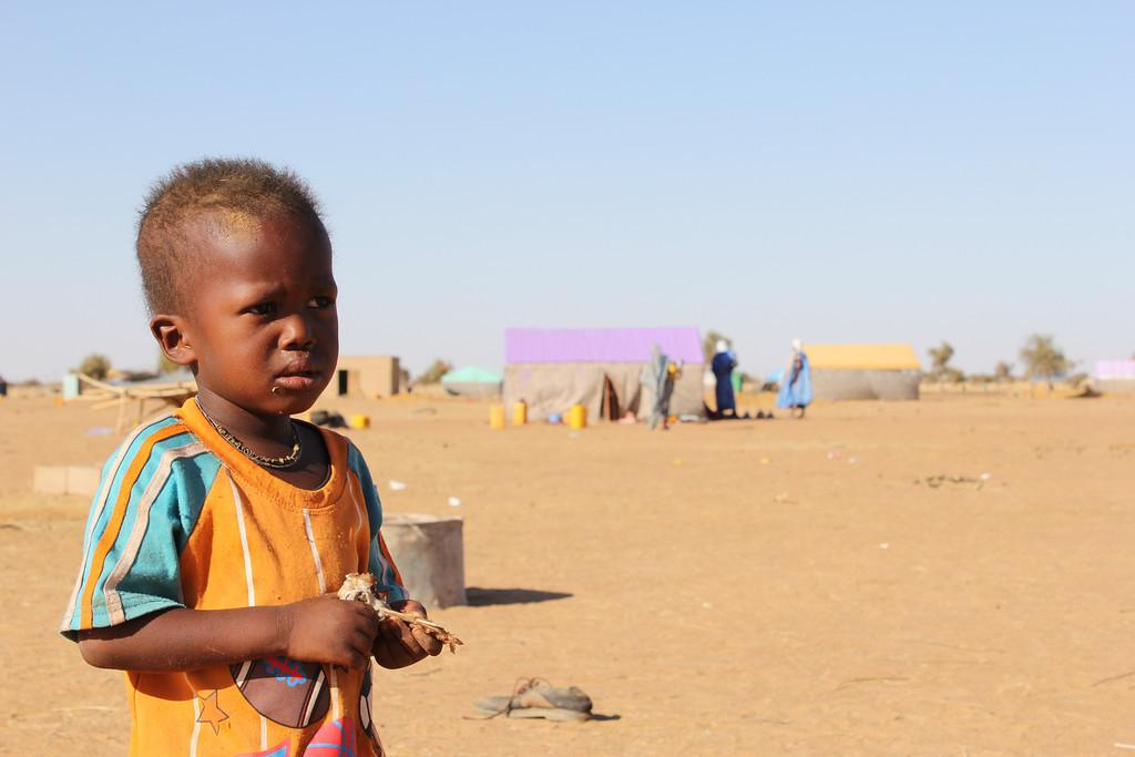 As Sahel hunger crisis worsens, UN allocates $30 million for emergency aid