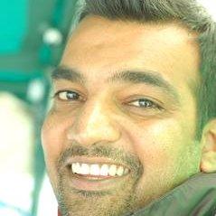 Rishi Ramrakha IFRC
