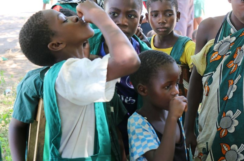 Uganda launches new campaign to protect refugees from cholera