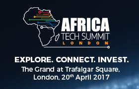 Africa and Europe to connect at Africa Tech Summit London