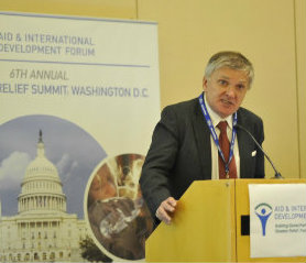 Global Gathering in Washington D.C Drives Humanitarian Industry Forward