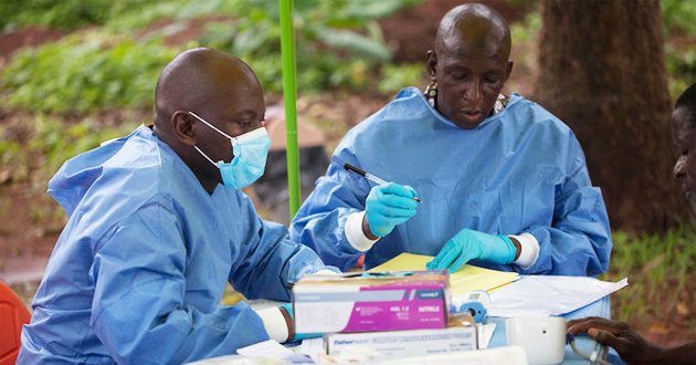 Cross-border surveillance necessary to mitigate Ebola, says WHO