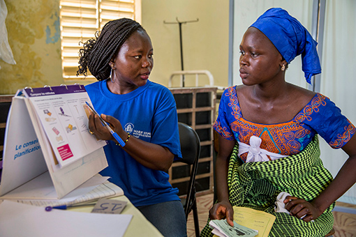 DFID announces support for family planning projects in Africa