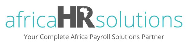 Africa HR