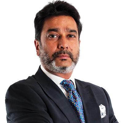Dr Amit N. Thakker