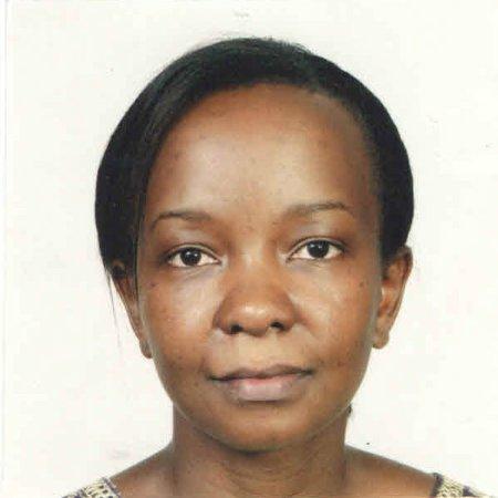 Angela Githitho-Muriithi