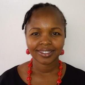 Dr Anne Musuva