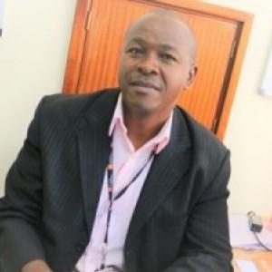 Anthony Mwawana