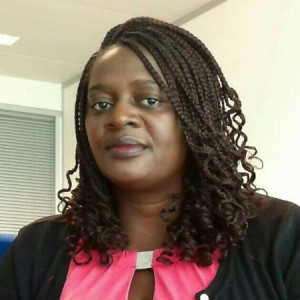 Cynthia Mwase-Kasanda