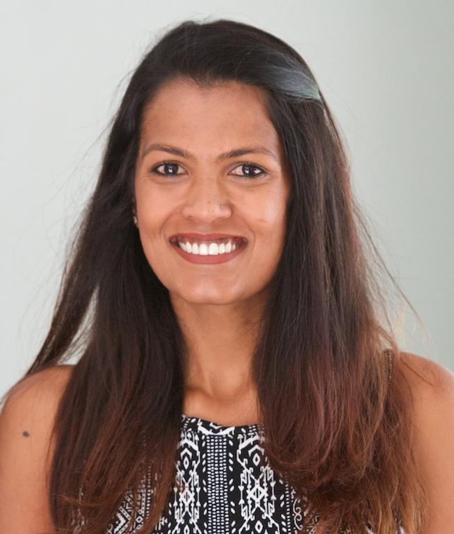 Dr Deepa Pindolia