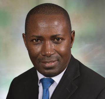 Lawrence Lutaaya