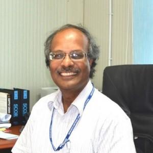 Balakrishnan Amirthalingam
