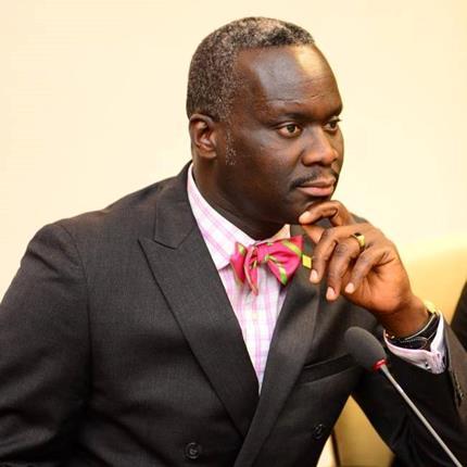 Dr. Ademola Olajide