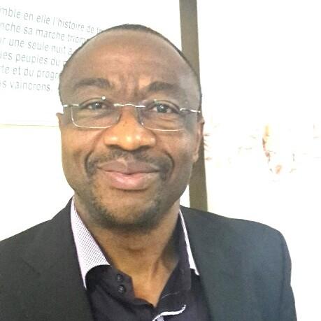 Dr Jean-Thomas Nouboussi