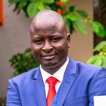 Elijah Manyok Jok