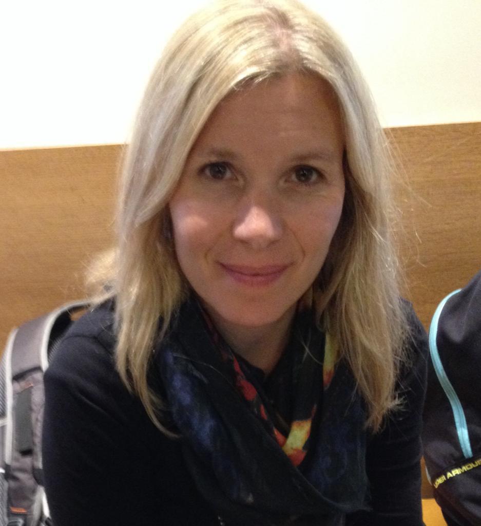 Elsa Laurin
