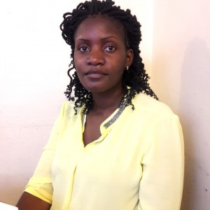 Eunice Ambiyo