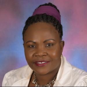 Eunice Ndonga-Githinji