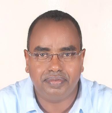 Dr Farah Abdulsamed