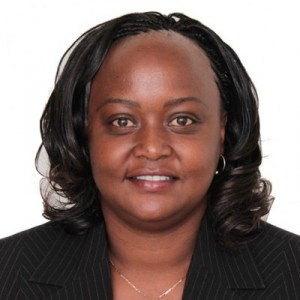 Jane Mbagi Mutua