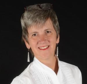 Karen Peachey