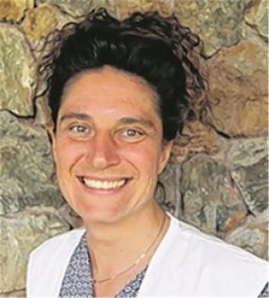 Dr. Kathryn Taetzsch