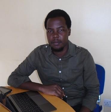 Alex Kiweesi