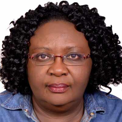 Lilian Omekara