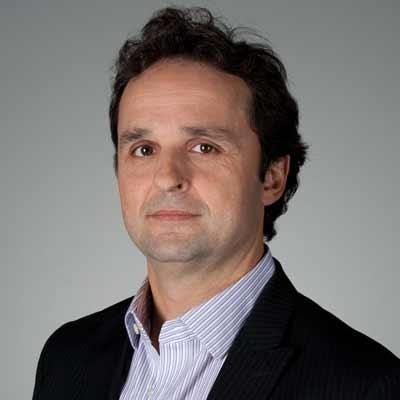Mathieu Benoit