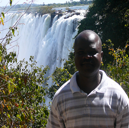 Maurice Onyango