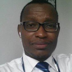 Michael Ndichu Kuria