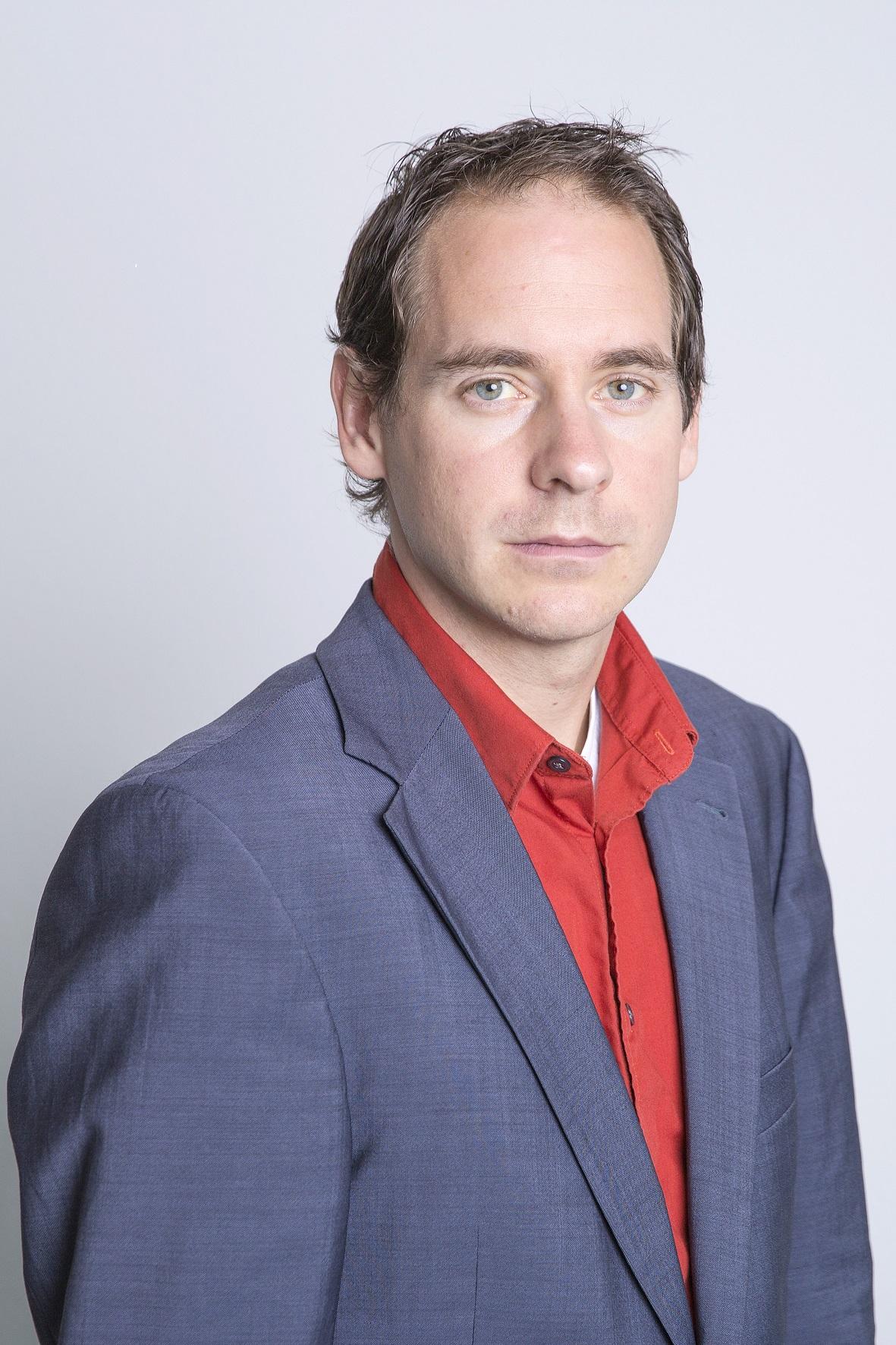 Michael Szönyi