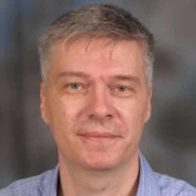 Nenad Bojovic