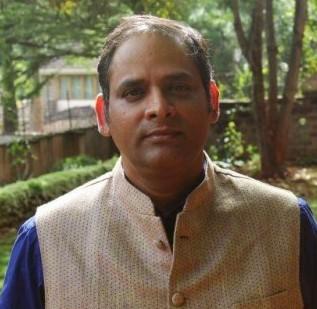 Prafulla Mishra
