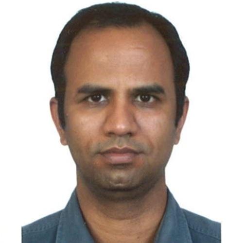 Prashant Deshpande
