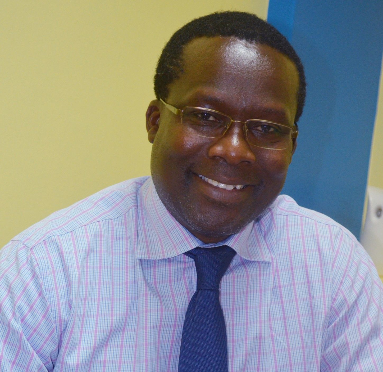 Duncan Onyango