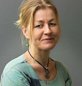 Karin Elisabeth Lind