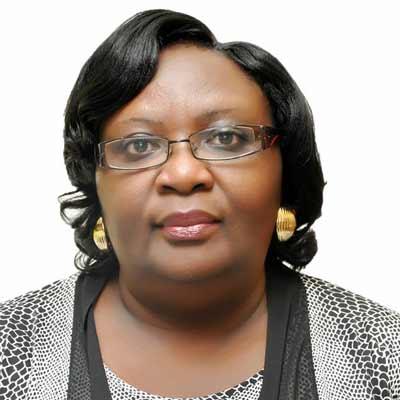 Dr Lilian Omekara