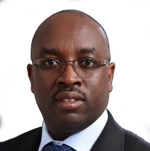 Dr Fungai Makoni