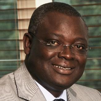 Mamadou Biteye OBE