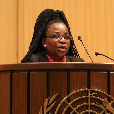 Miriam Maluwa