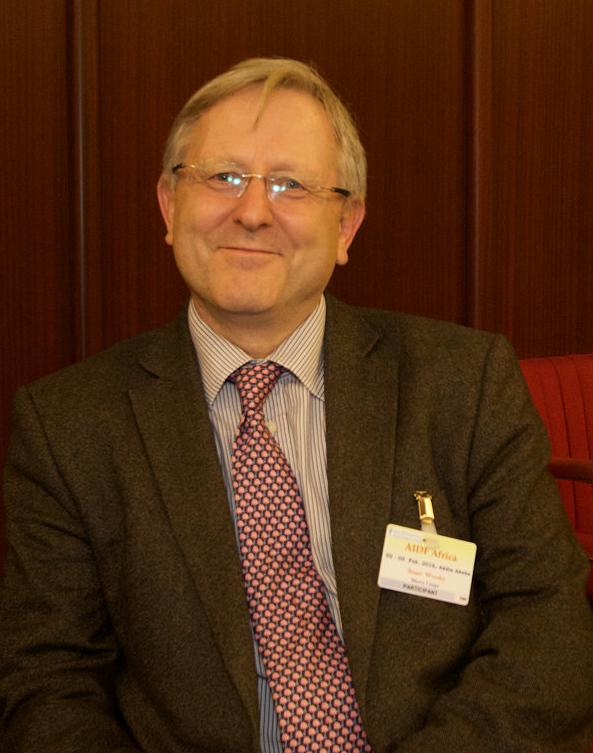Stuart Worsley