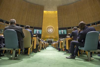 Reaching SDGs through Private Sector Partnerships